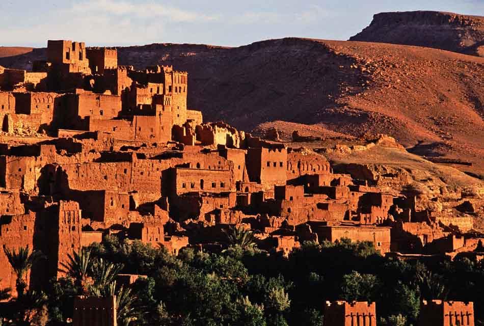 1 Day Trip To Ait Ben Haddou - Morocco Maze